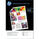 HP Laser Photo Paper Glossy A4 150gsm