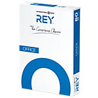 Rey Office Document Paper A4 80gsm White 500 Sheets