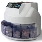Safescan Coin Counter