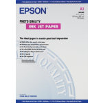 Epson Inkjet Photo Paper White A3 105gsm
