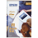 Epson Photo Paper White 10 x 15cm 190gsm