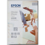 Epson Photo Paper Glossy White 10 x 15 cm 225gsm