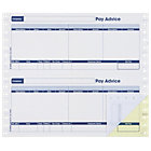 Compatible 2 Part Payslip Continuous 1000 per box SE32