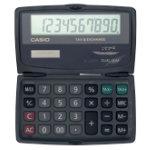 Casio Sl210TE Folding Calculator