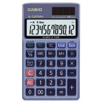 Casio SL320TER Full Function Pocket Calculator