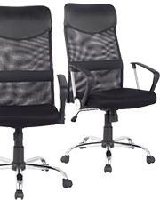 Only €39.99 niceday® Mosil mesh chair