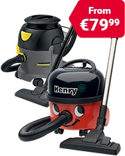 Save up to 44% on Karcher Vacuum Cleaners