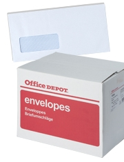 Buy 2 get 1 free with self-seal business envelopes