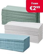 Buy 2 Get 2 Free niceday® Hand Towels