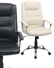 Now only £49.99 niceday Berlin Executive Chair