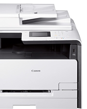 Only £159.00 Canon MF623Cn Laser Multifunction Printer