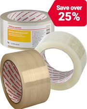 From £1.99 Packaging Tape