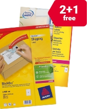 Only £23.99 Avery Quickpeel Labels