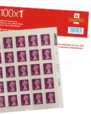 From 25p Postage Stamps