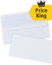 From £8.49 Office Depot Business envelopes
