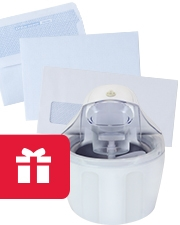 From £9.99 White Envelopes
