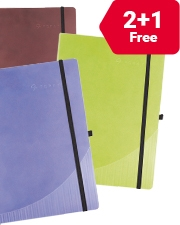 From £6.79 Foray Notebooks
