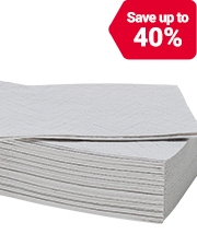 Now only £1.09 on Highmark handtowels
