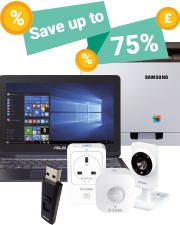 Save £20 D-Link HD Smart Home Starter Kit