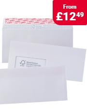 Save Over 30% Office Depot® Envelopes