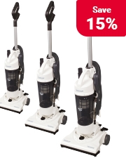 Now only £42.49 Igenix Upright Bagless Vacuum 1600W