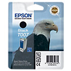 Epson T0074 black printer ink cartridge T007401