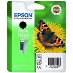 Epson T015 Original black ink cartridge C13T01540110