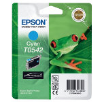 Epson T0542 Cyan Printer Ink Cartridge T054240