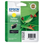 Epson T0544 Yellow Printer Ink Cartridge T054440