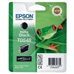 Epson T0548 Matte Black Printer Ink Cartridge T054840