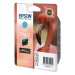 Epson T0872 Cyan Printer Ink Cartridge T087240