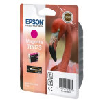 Epson T0873 Magenta Printer Ink Cartridge T087340