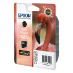 Epson T0878 Original Matte Black Ink Cartridge C13T08784010