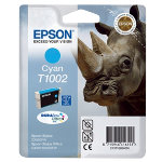 Epson T1002 Original Cyan Ink Cartridge C13T10024010