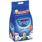 Tetley Tea Round Tea Bags Pack Of 440