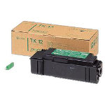Kyocera TK 12 Original Black Laser Toner Cartridge