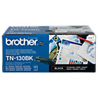 Brother TN 130BK black toner cartridge