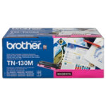 Brother TN130 Magenta Laser Toner Cartridge TN130M