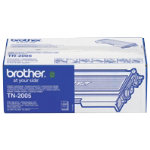 Brother TN 2005 Original Black Toner Cartridge TN2005