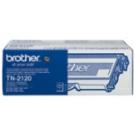 Brother TN 2120 Original Black Toner Cartridge TN2120