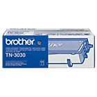 Brother TN3030 Original Black Toner Cartridge