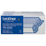 Brother TN3230 Black Laser Toner Cartridge