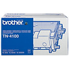 Brother TN 4100 Original Black Toner Cartridge TN4100