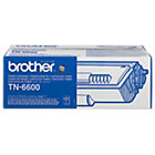 Brother TN 6600 Original Black Toner Cartridge TN6600