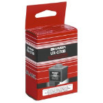 Sharp UXC80B Black Ink Cartridge