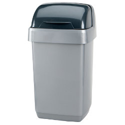 Addis Roll Top Bin 10 Litre