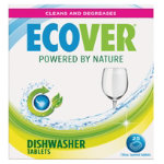 Ecover Dishwasher Tablets 25 Pk