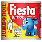 Fiesta Jumbo Centre Pull Roll