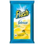 Flash Original Wipes 60 Pk