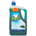 Flash All Purpose Cleaner 5Ltr Pine